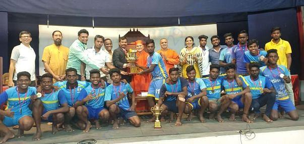 winners of football championship 2018