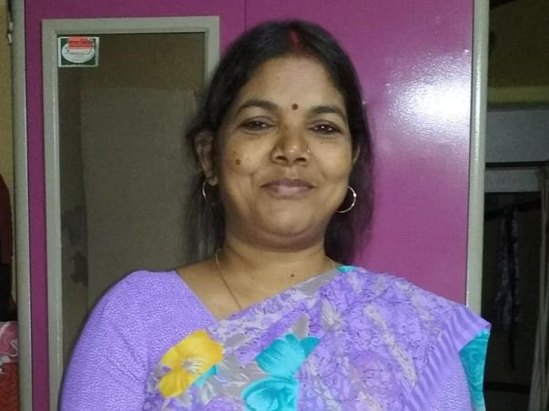 Support Nirmala Das Recover From Stomach Cancer
