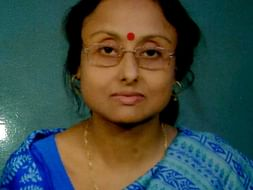 Support Gopa Chatterjee Fight From Breast Cancer