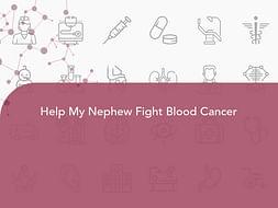 Help My Nephew Fight Blood Cancer