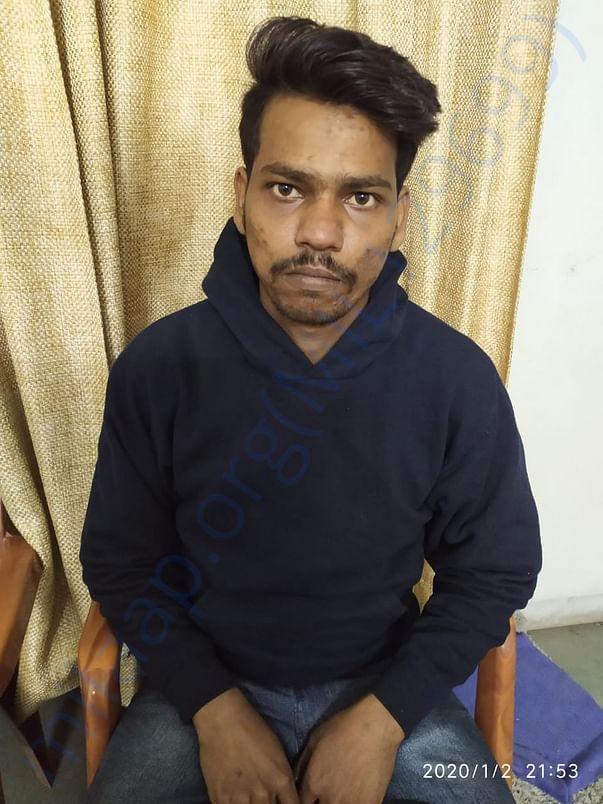Rakesh needs urgent help