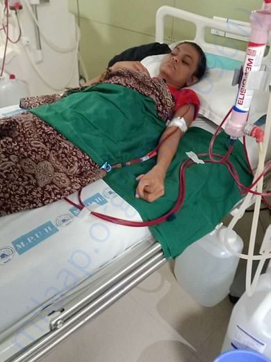 Hospital Treatment