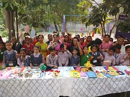 Help better children's lives with sustainable education practices