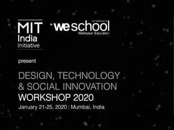 Help Aayush reach MIT Initiative workshop