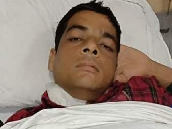 Support Laxman Sharki Recover From Kidney Failure
