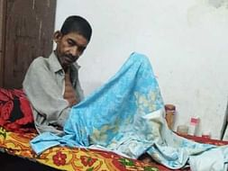 This 49 Years Old Needs Your Urgent Support In Fighting Pulmonary Tuberculosis