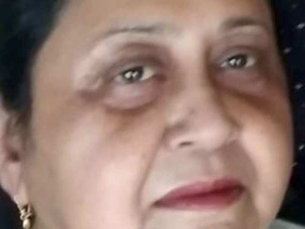 Help My Mother Fight Cerebrovascular Accident