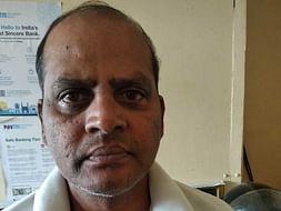 50 Years Old Vasu D Needs Your Help Fight Heart Blockage