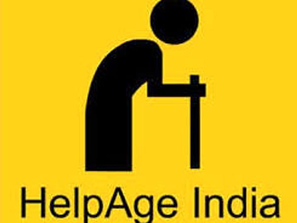 Help OLD Age people.