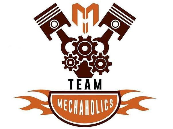 Team Mechaholics Fund raiser