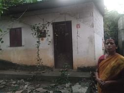 Help Chithra Secure A Home