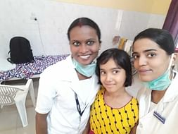 Help My Friend Sonali Mukherjee Fight Brain Tumor