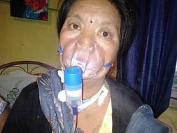 Help Shanti live!