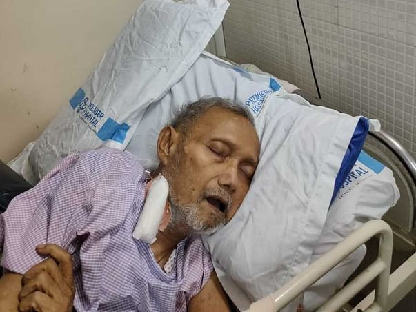 Support Ashok Recover From Acute Kidney Disease