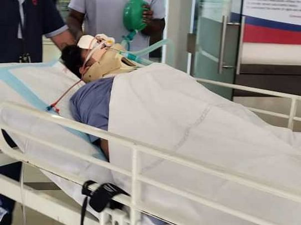 Help Shriparna recover from ICU