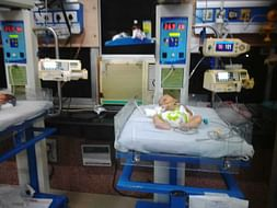 22 Days Old Baby Of Amka Needs Your Help Fight Dandy-Walker Syndrome With Hydrocephalus