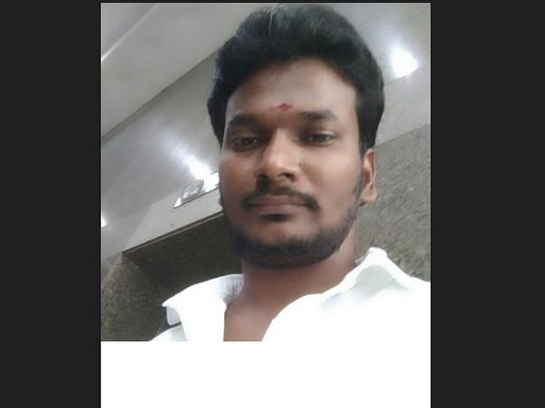 31 Years Old J. Arun Needs Your Help To Fight Tongue Cancer