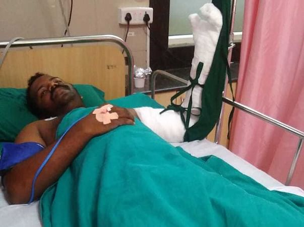 Support Aravinth To Undergo Surgery