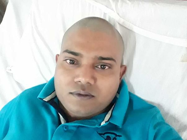 Support Prabhakar Kumar Tanti Recover From Brain Tumor