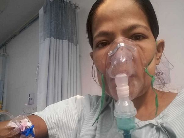 Support Suman Vishwakarma Recover From kidney Failure