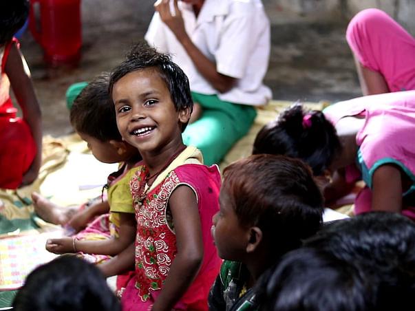 Shelter, Food and Education for Homeless Street Children