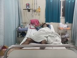 Support Bivas Sarkar Recover From End-Stage Renal Disease