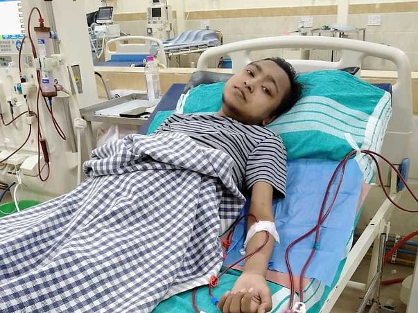 Help Rakesh Undergo Kidney and Pancreas Transplant
