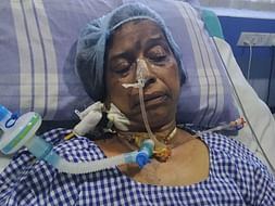 Support Geetha Recover From Brain Haemorrhage
