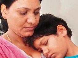 Help Aabha fight rare cancer