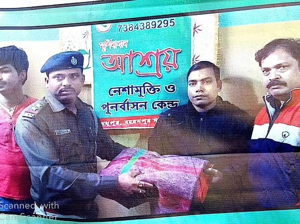 Help Murshidabad Aashray To Prevent Substance Abuses Among Youths