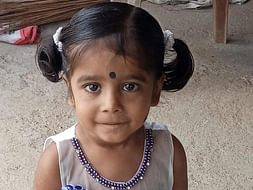 Jeevika needs an urgent Transplant and time is running out for her.