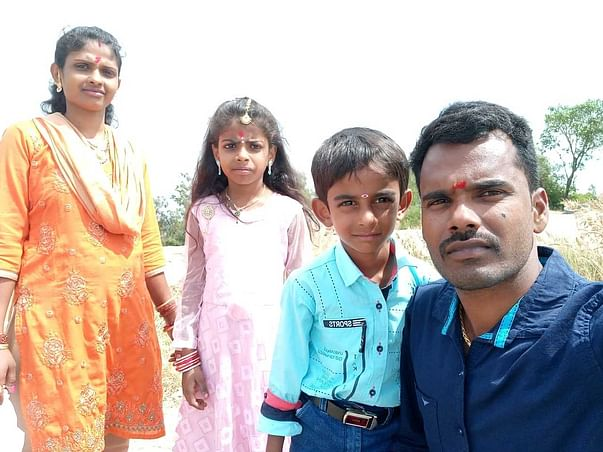 Support My wife Selvi To Recover From Asthma