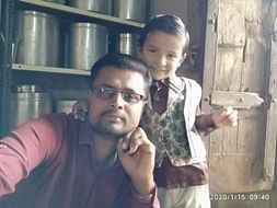Help Ganesh Ghogare Recover