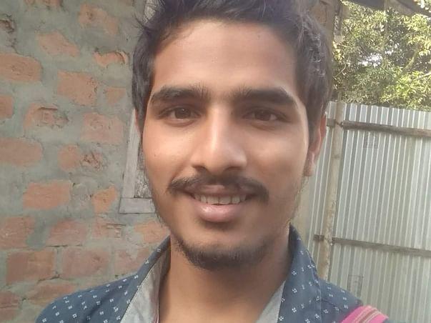 Help Imdadul to study higher