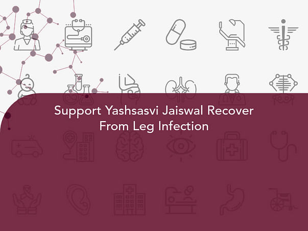 Support Yashsasvi Jaiswal Recover From Leg Infection