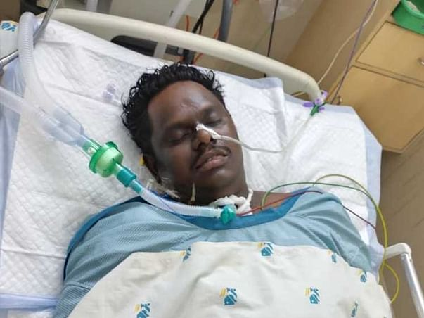 Help Anandhan Recover From Guillain Barre Syndrome