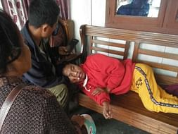 Support LUNJAGOU HAOKIP fight/recover from Cerebral abscess and 4 holes in the heart