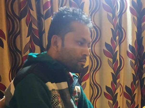 37 Years Old Rafat Needs Your Help Fight Kidney Failure
