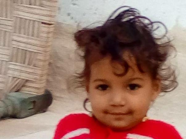 Help Saloni Continue Her Education