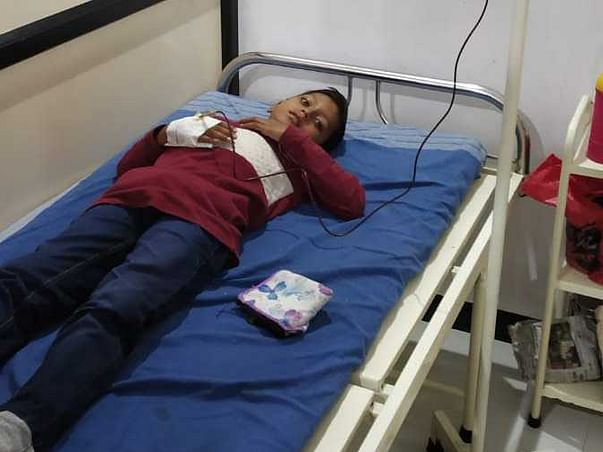10 Years Old Mohammed Mukarram Ahmed Needs Your Help Fight Thalassemia Major