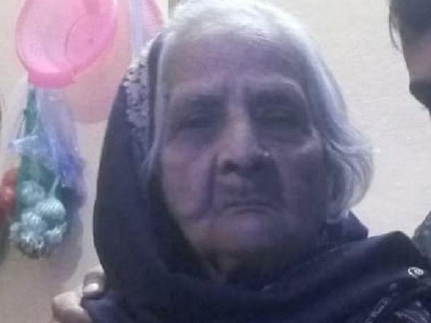 Help Gerda Devi For Her Treatment