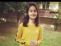 Smile sarika