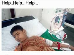 Help Yogesh Undergo Kidney Transplant