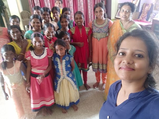 Help To provide Water purifier to An Orphanage