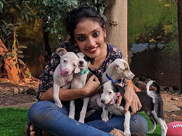 Help Aditi to rescue and take care of animals in distress