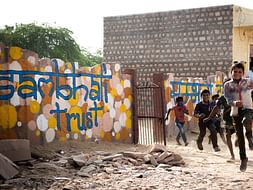 Support underprivileged children and women in rural Rajasthan