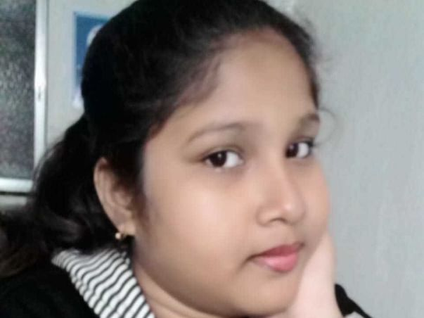Help This Young Schoolgirl Fight Neuroblastoma