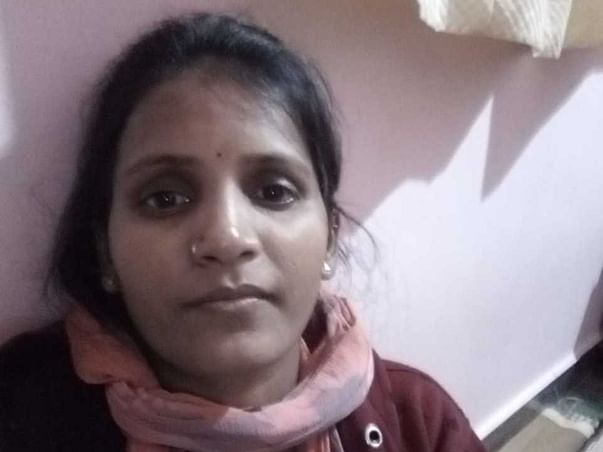 27 Years Old Pavithra Needs Your Help Fight Varicose Veins