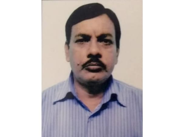 65 Years Old Dhananjoy Karmakar Needs Your Help Fight Lung Cancer
