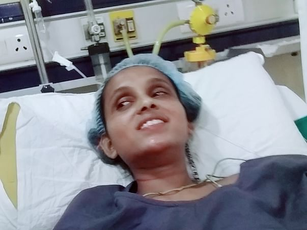Help My Sister In Law To Fight Hydatid Disease